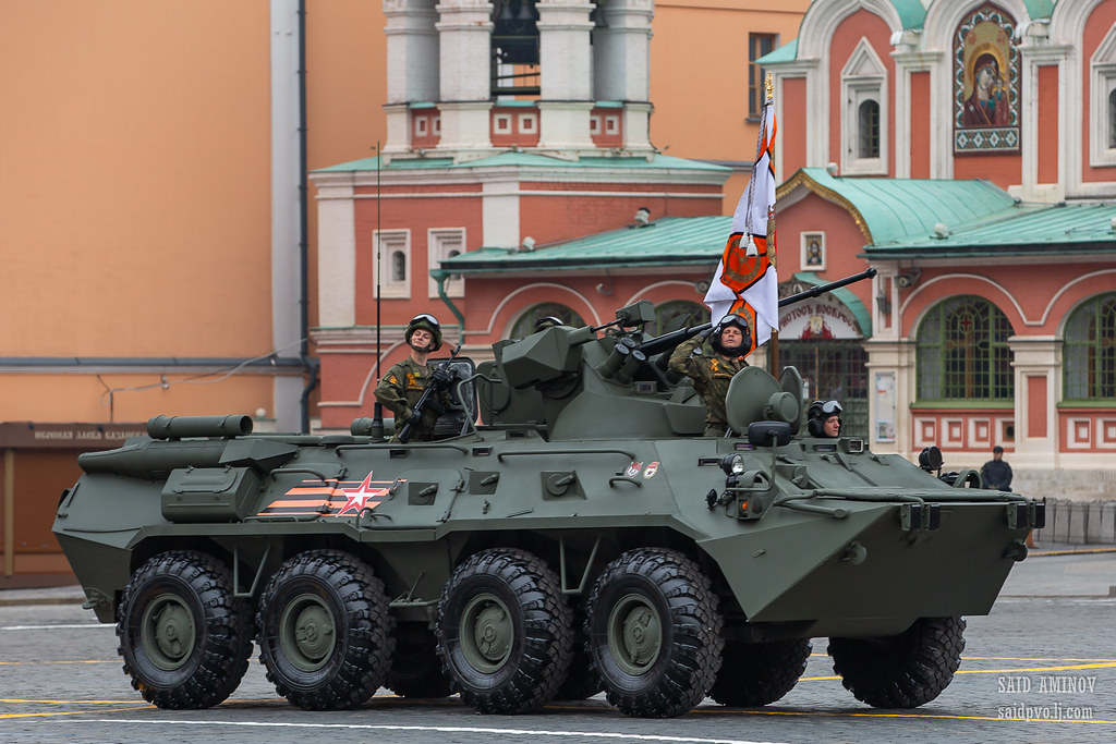 Victory Day Military Parades in Moscow (2010-Present) - Page 2 47761589792_8ef6f5f4f5_b