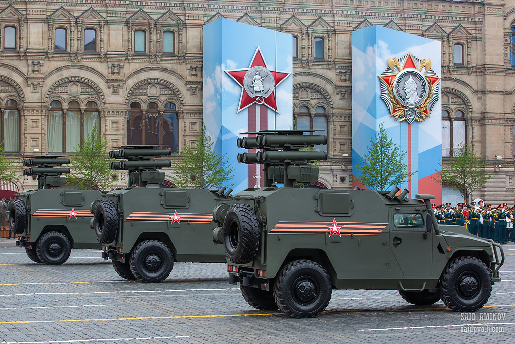 Victory Day Military Parades in Moscow (2010-Present) - Page 2 47761590092_3d5f8879f8_b
