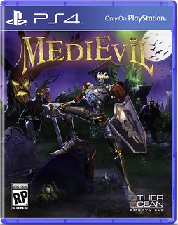 MediEvil - Box Art | by PlayStation.Blog