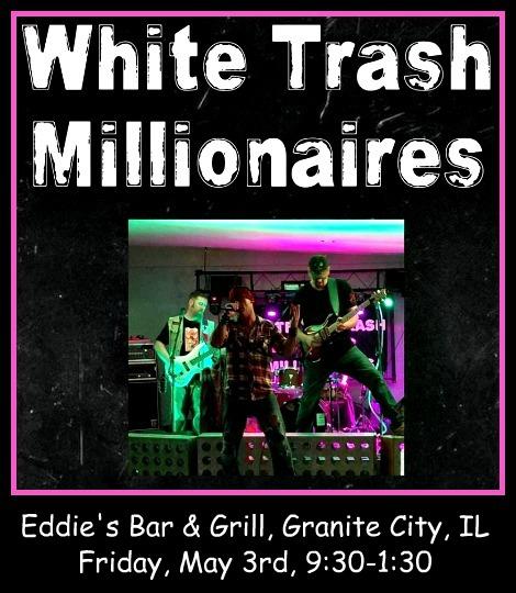 White Trash 5-3-19