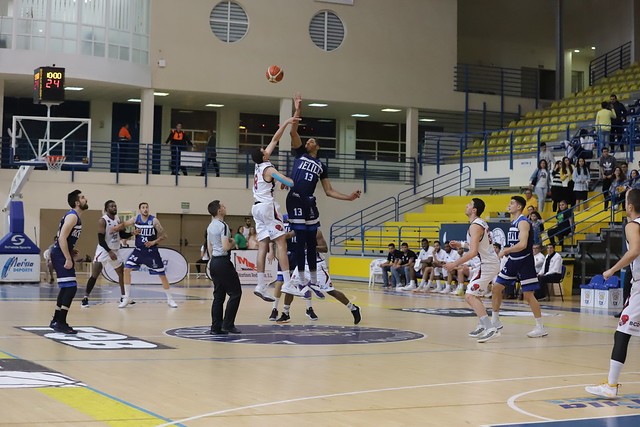 PLAYOFFS | Cuartos de Final (Melilla - Valladolid)