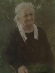 Eliza Pike