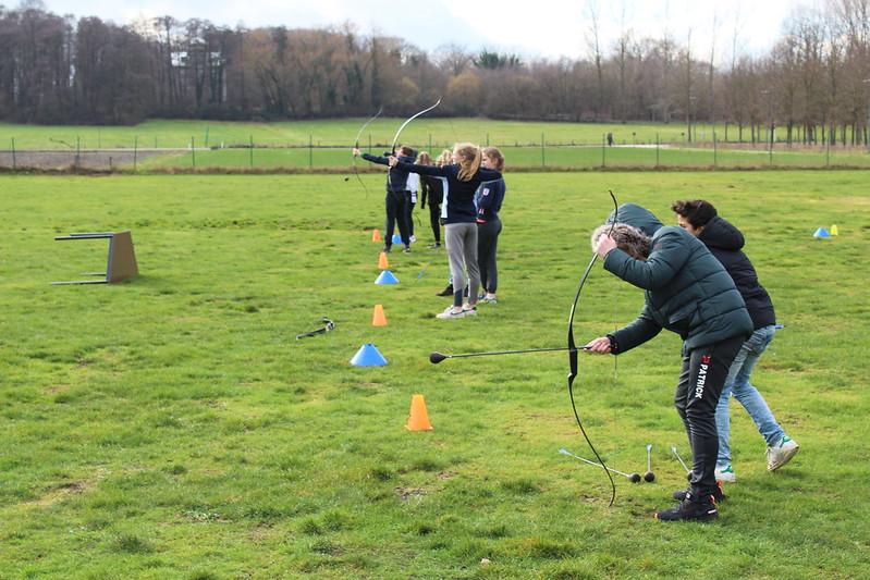 2019-05-03 Sport Archery