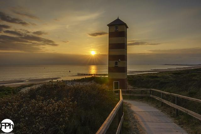 Lighthouse 't Lage Licht