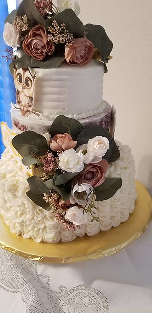 Cake by Sweet Promises Bakery