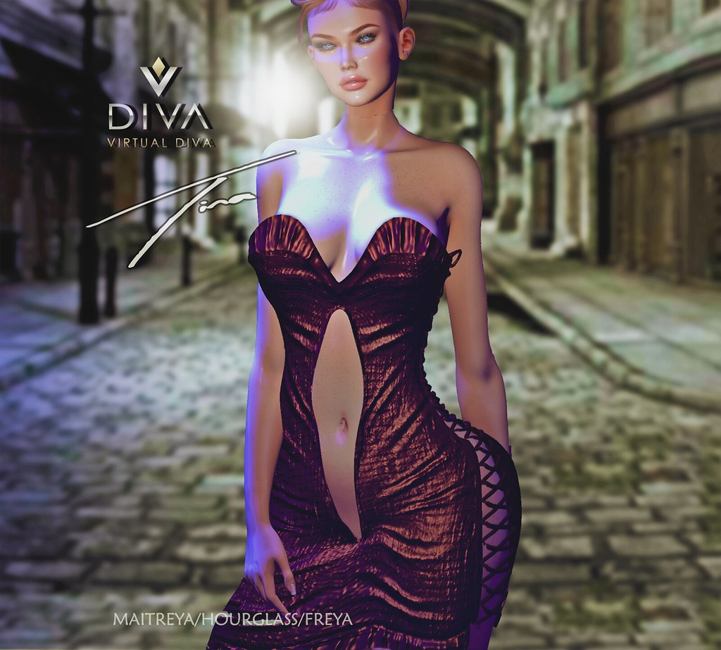 Virtual Diva x Designer Showcase
