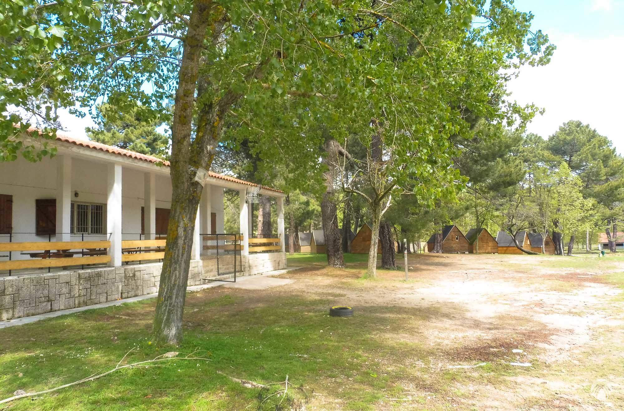 Campamento de San Juan