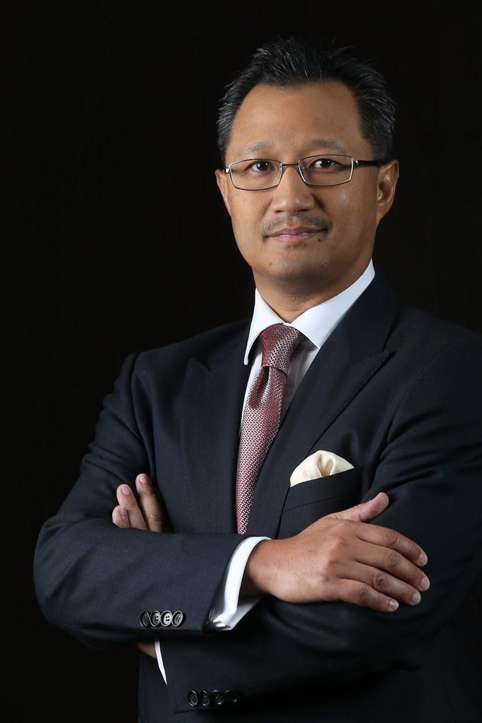 Pengarah Urusan Kumpulan Media Prima, Datuk Kamal Khalid