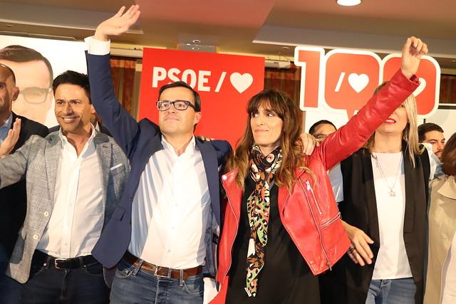 ⏩ Presentación Candidatura Elecciones Municipales 2019