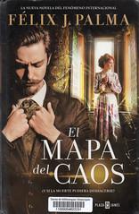 Félix J Palma, El mapa del caos