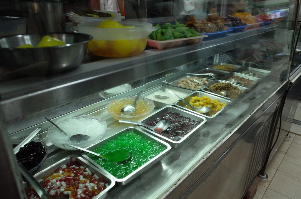 台湾の冰果室のことの画像