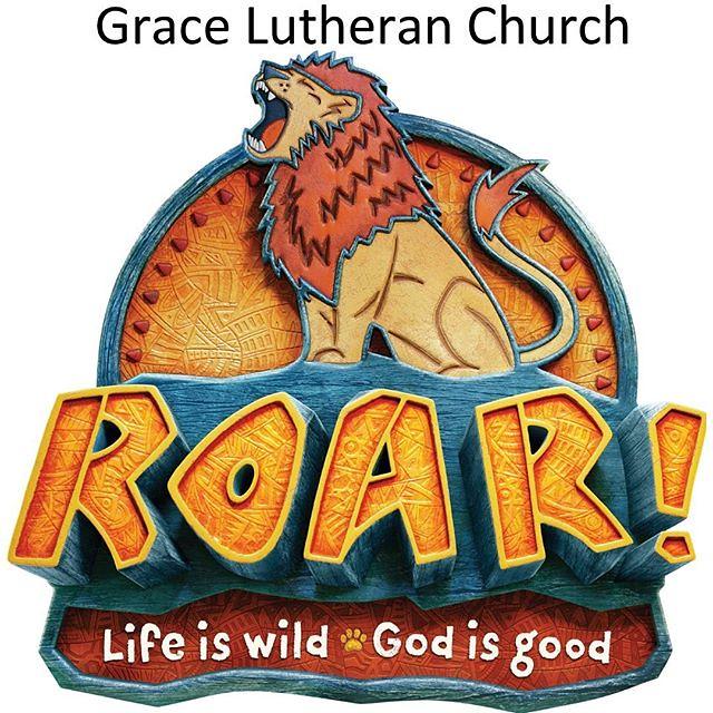 ROAR Kids Camp⠀⠀ July 15-19, 2019 9:00am - noon⠀⠀ ⠀⠀ Join ...