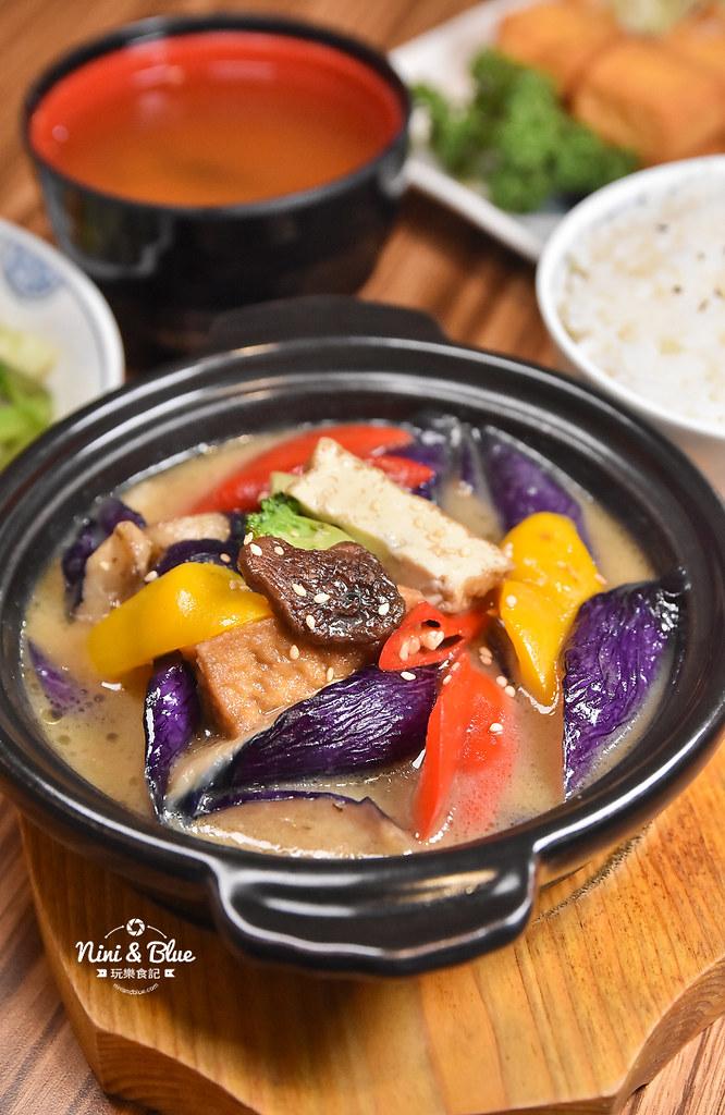 台中一中素食 滷菩提 中友素食 中國醫美食31