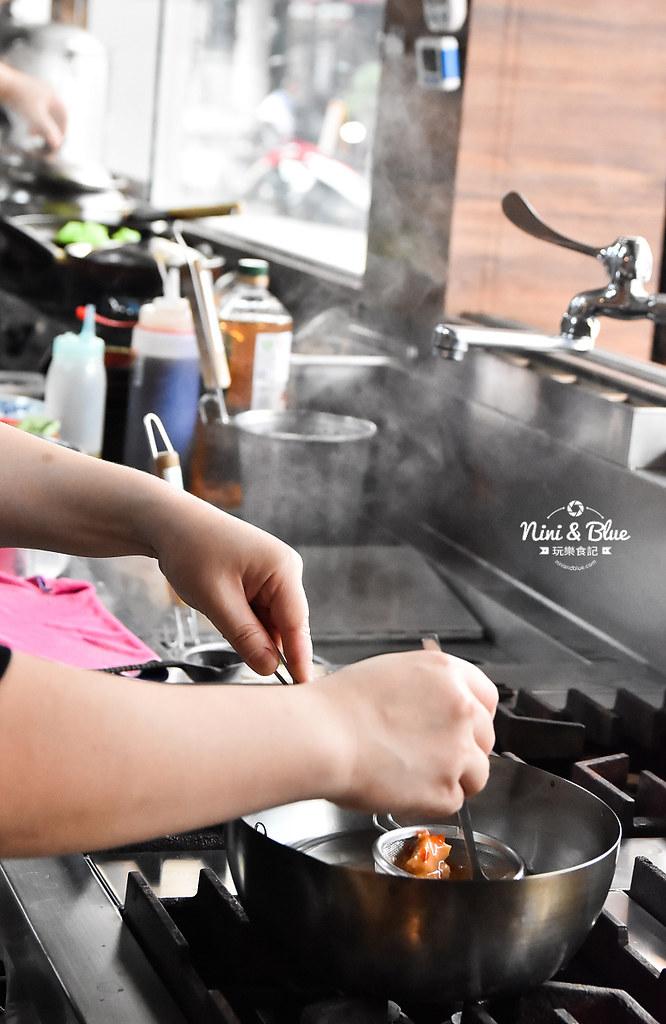 台中一中素食 滷菩提 中友素食 中國醫美食29