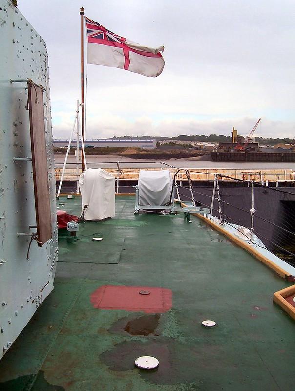 HMS Cavalier 00008