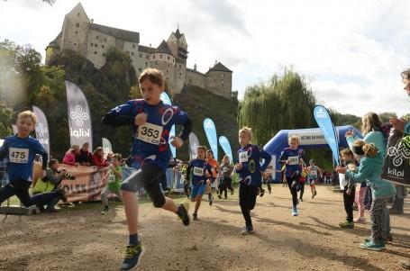 Rodinný seriál Běžíme na hrad se letos neuskuteční