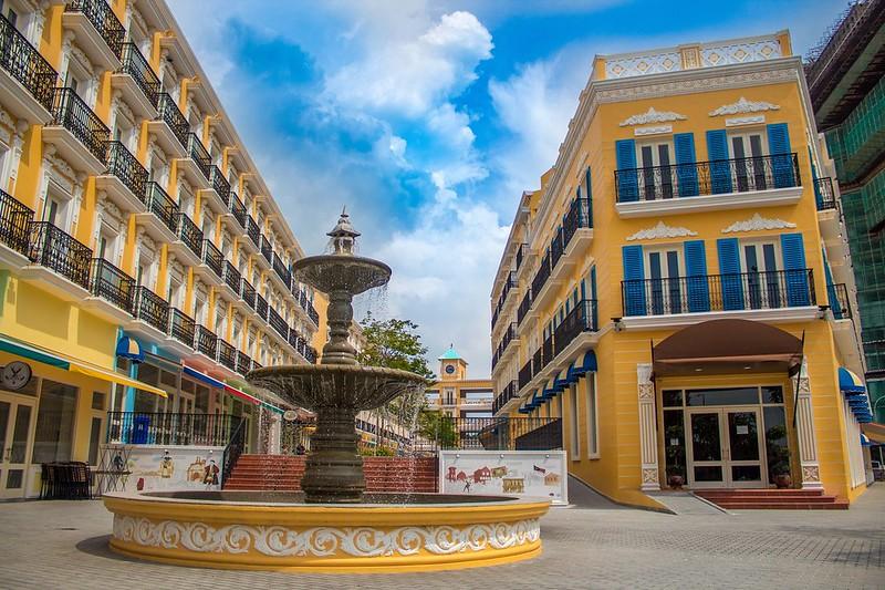 [Travel] Review Platinum Hotel &Amp; Suites Melaka