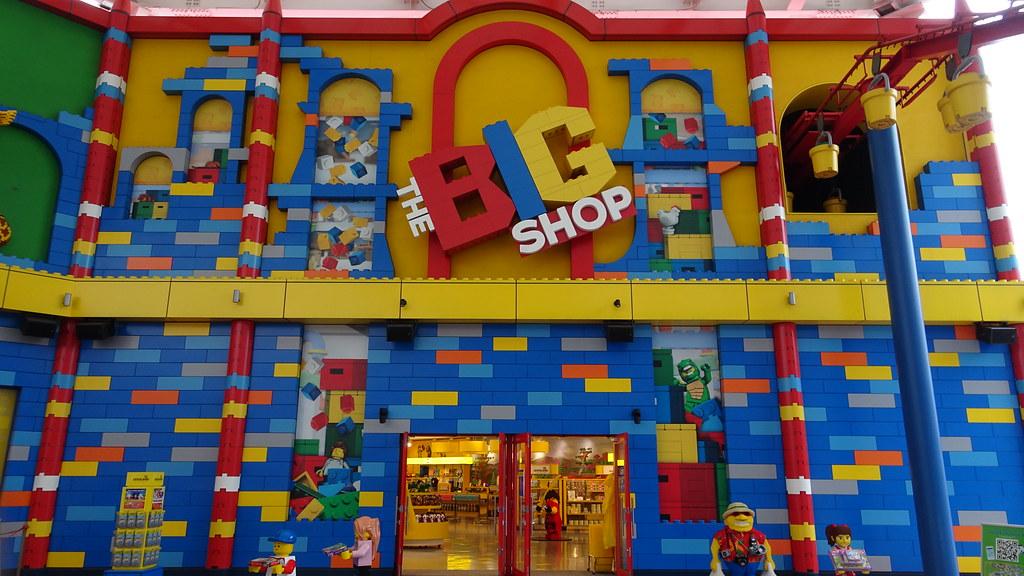 Legoland Japan (Απρίλιος 2019) 47767513031_198530e15e_b