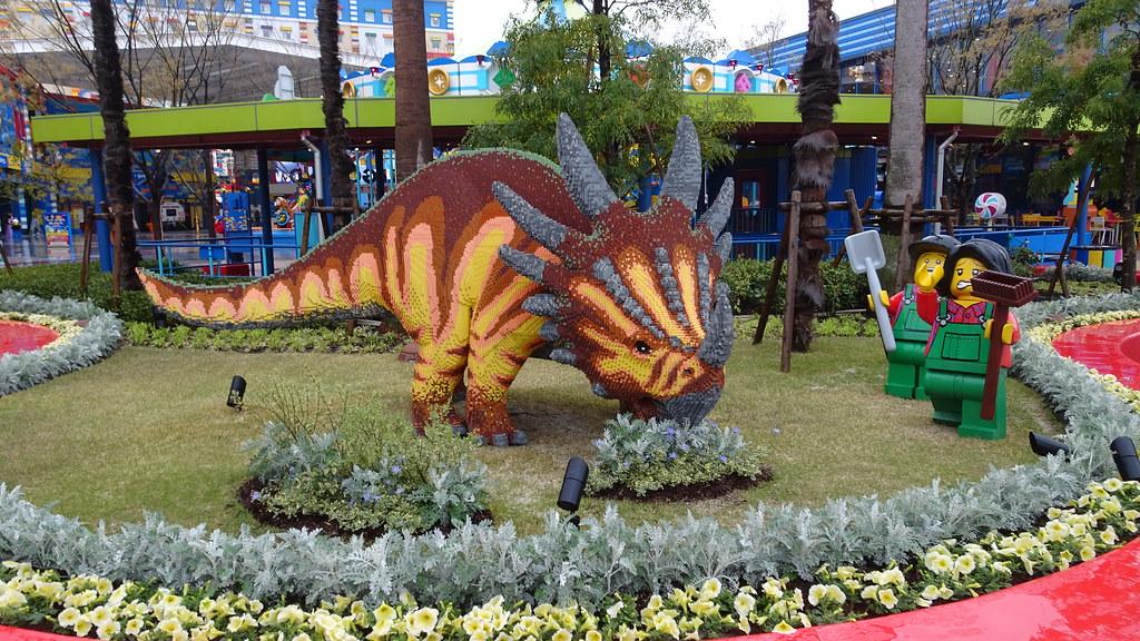 Legoland Japan (Απρίλιος 2019) 47767535561_d78d322b5c_b