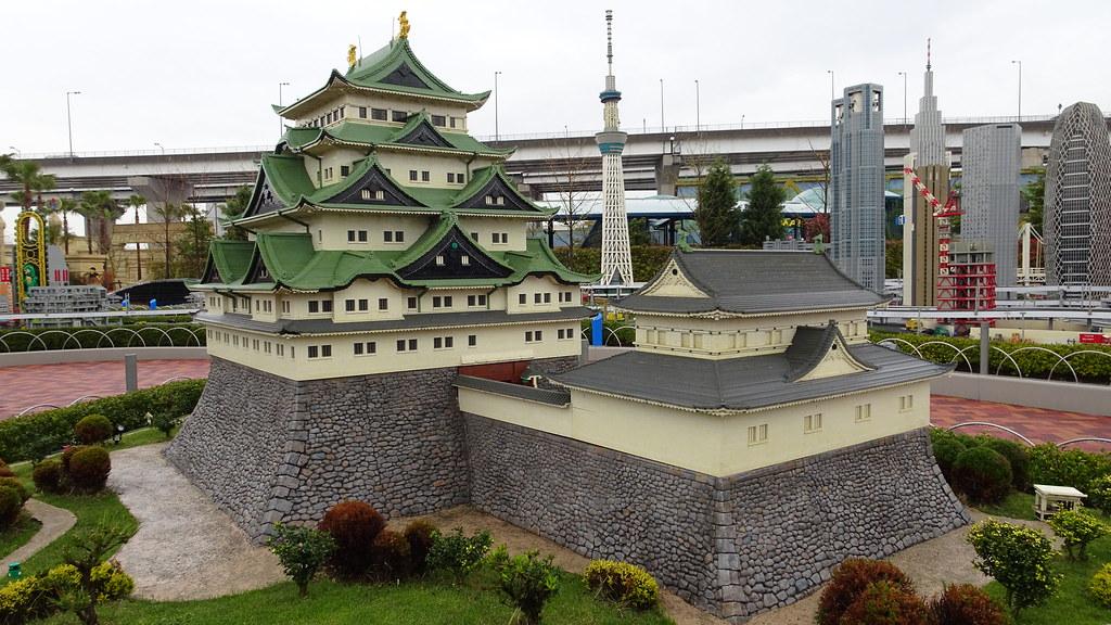 Legoland Japan (Απρίλιος 2019) 47767635781_c60815f60c_b
