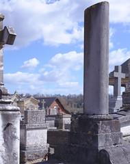 Cimetière Sainte-Croix