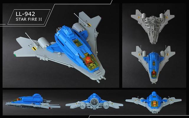 LL-942 Star Fire II