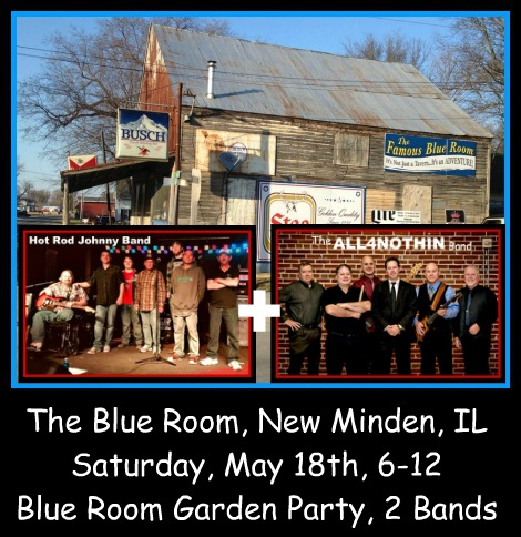 Blue Room 5-18-19