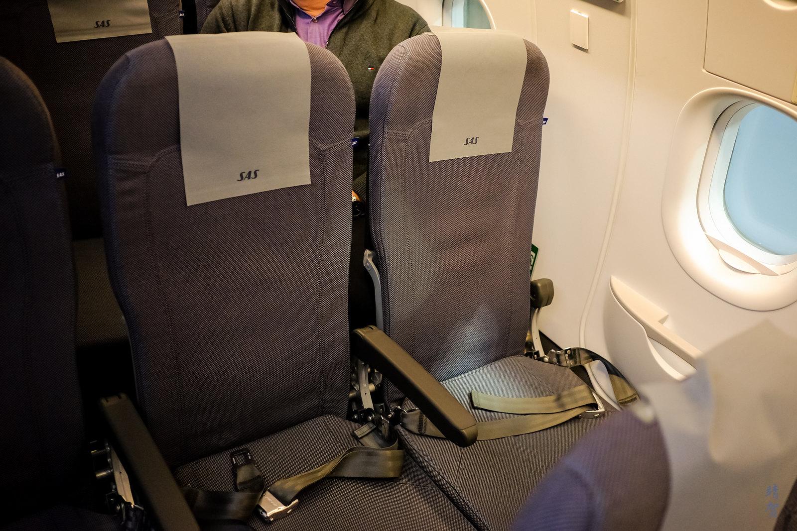 Basic Economy seats