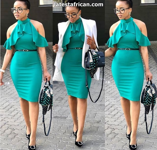 African woman styles for ladies in 2019