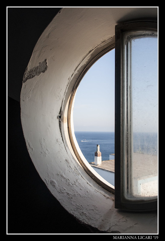Gita al Faro/To the Lighthouse #2