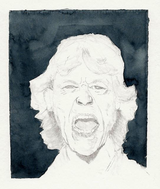 Payne's Grey Jagger