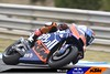 Syahrin, Spanish MotoGP 2019