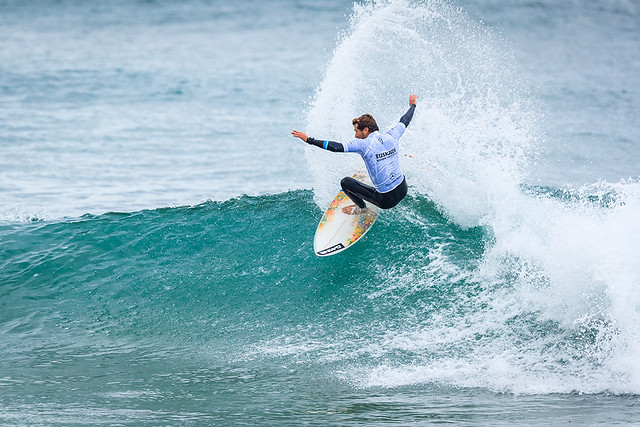 10/05/2019 Cabreiroá Pro Zarautz Basque Country presented by Oakley