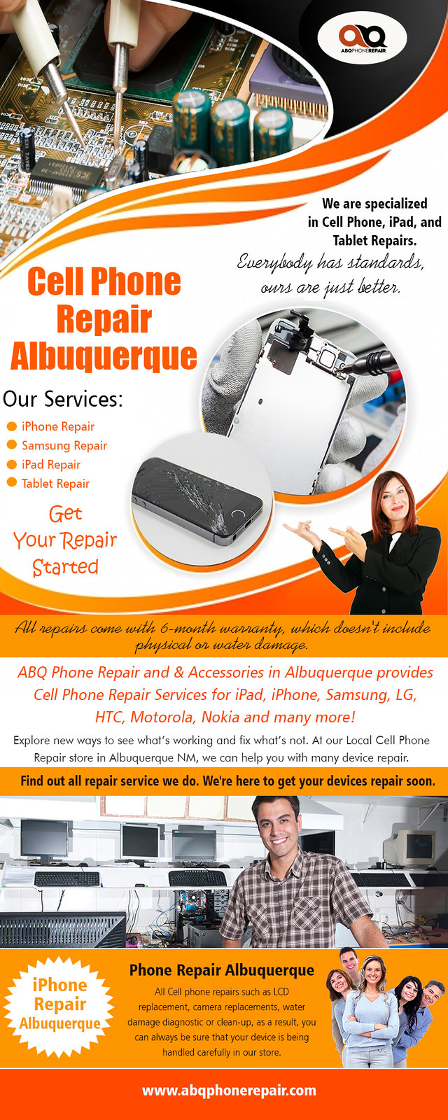 Cell Phone Repair Albuquerque >> Phone Repair Albuquerque Flickr