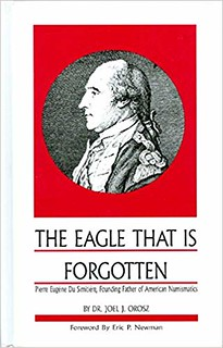The Eagle That Was Forgotten book cover