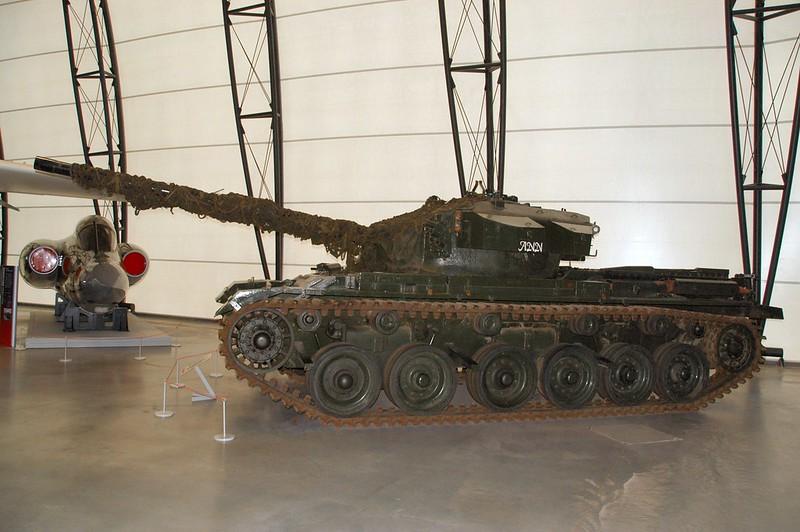 Centurion FV4011 Mk.6 00007