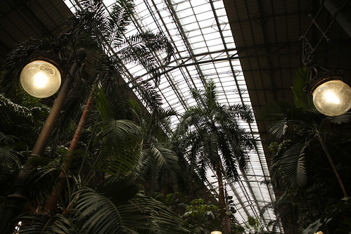 Giardino della Stazione Atocha