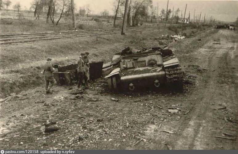 1942 петергофское шоссе