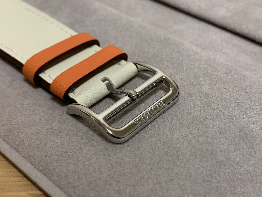 Apple Watch HERMES Band
