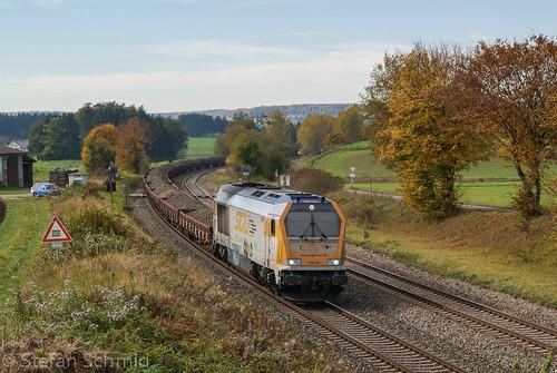 SGL-Maxima in Wattenweiler