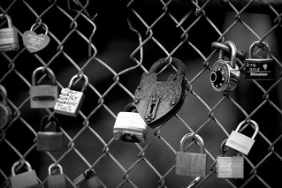 Locks II | by Alexander Day
