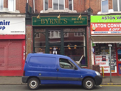Picture of Byrne's Pie And Eel House, SM6 8QG