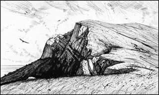 MOUNTAIN EAGLES ABOVE CHATYRDAG
