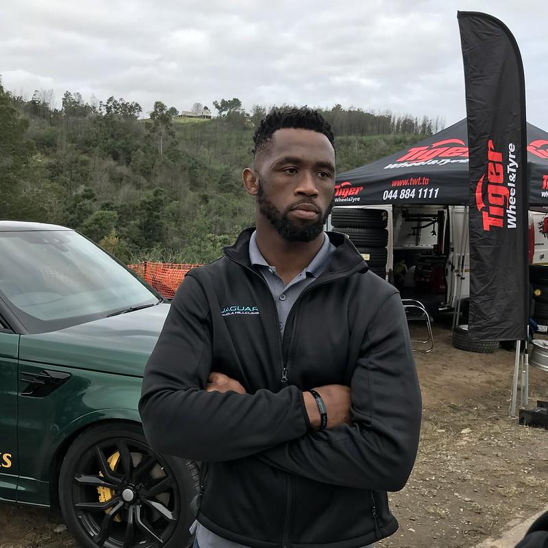 2019 Jaguar Simola Hillclimb