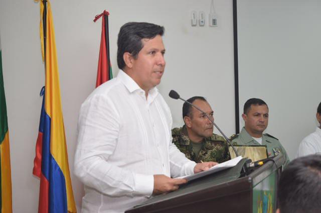 Conmemoración Rodrigo Lara Bonilla