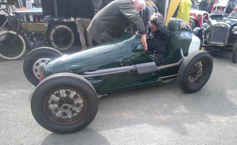 Austin Seven Racer monoplace 47774997542_b0e050112e_c