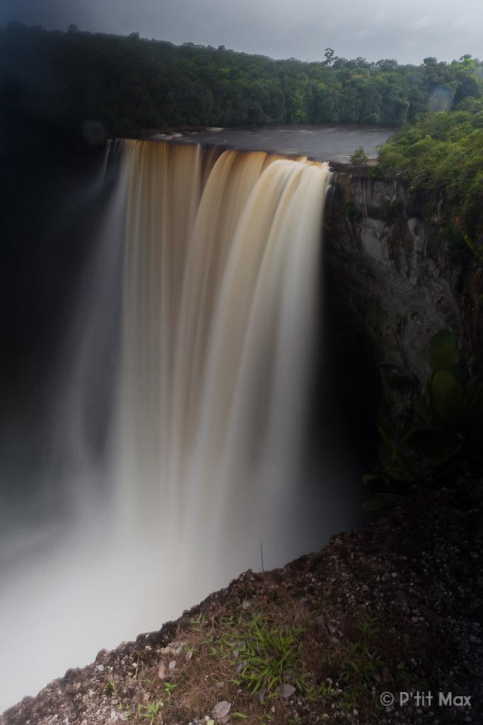 kaieteur falls-1