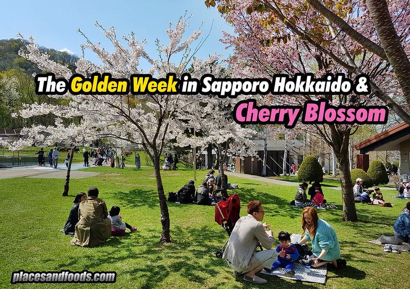 golden week hokkaido