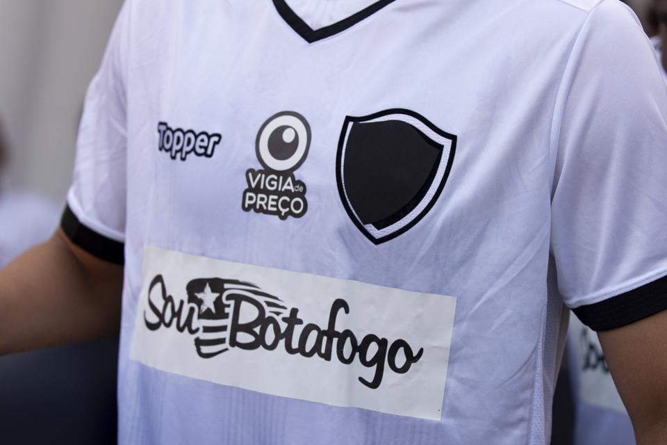 Fluminense 0 x 1 Botafogo