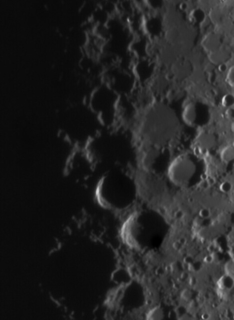 Lunar X - 20:10 BST 11/05/19